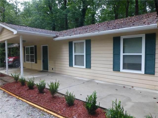 3508 Sequoia Road, Gainesville, GA 30506 (MLS #6946795) :: Charlie Ballard Real Estate