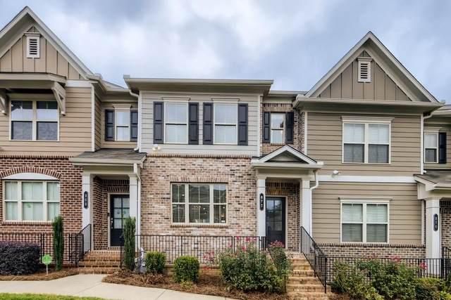 872 Caldwell Circle, Marietta, GA 30060 (MLS #6946801) :: North Atlanta Home Team