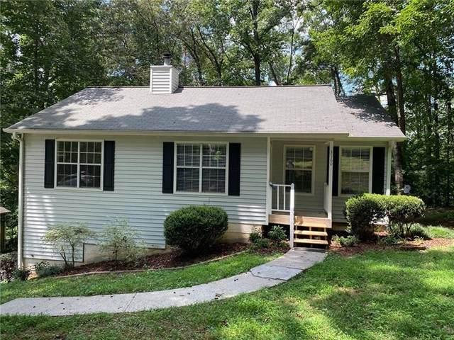 3160 Imperial Drive, Cumming, GA 30041 (MLS #6946854) :: North Atlanta Home Team