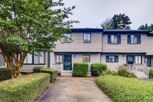524 Gardenia Lane, Marietta, GA 30068 (MLS #6946903) :: Dawn & Amy Real Estate Team