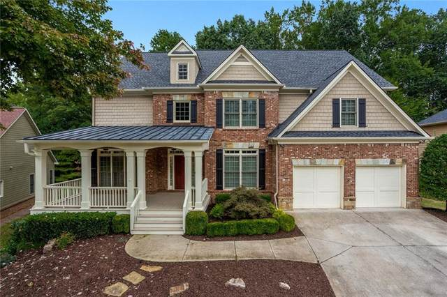 1635 Unity Loop, Cumming, GA 30040 (MLS #6946919) :: Good Living Real Estate