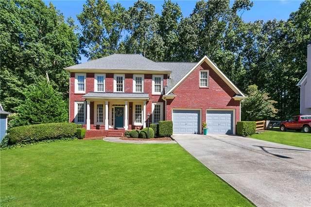 5390 Coldstream Way, Powder Springs, GA 30127 (MLS #6946963) :: North Atlanta Home Team
