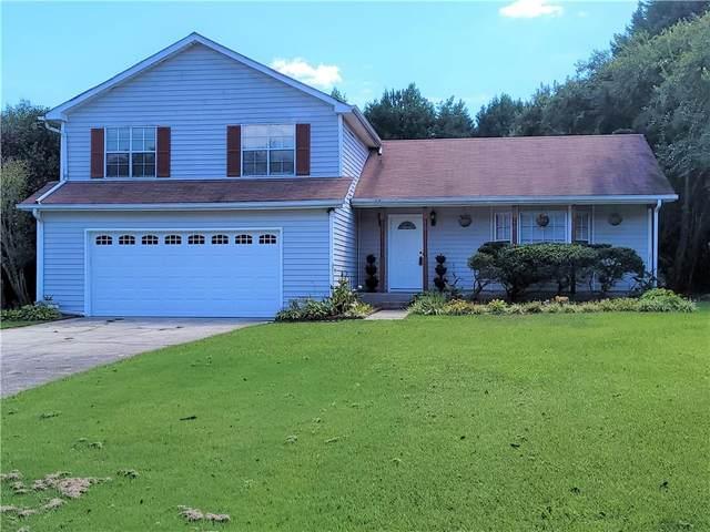 181 Patricia Terrace, Grayson, GA 30017 (MLS #6947141) :: North Atlanta Home Team