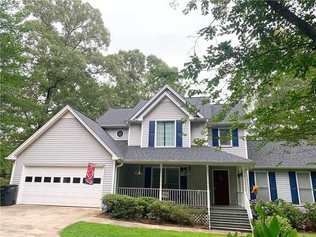 133 Conasauga Drive, Cleveland, GA 30528 (MLS #6947184) :: North Atlanta Home Team