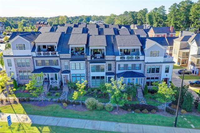 428 Concord Street, Alpharetta, GA 30009 (MLS #6947196) :: North Atlanta Home Team