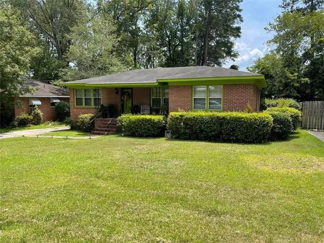 3342 Hallwood Circle, Macon, GA 31204 (MLS #6947252) :: Good Living Real Estate