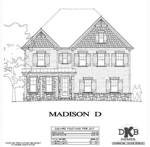 7533 Milford Place, Douglasville, GA 30135 (MLS #6947254) :: North Atlanta Home Team