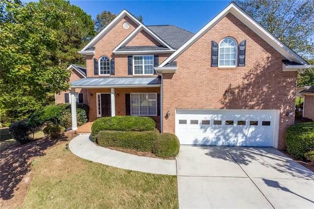 261 Legends Trace, Mcdonough, GA 30253 (MLS #6947281) :: North Atlanta Home Team