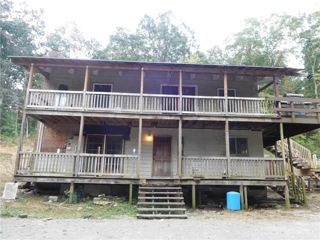 53 Camp Sunrise NW, Cartersville, GA 30121 (MLS #6947309) :: North Atlanta Home Team