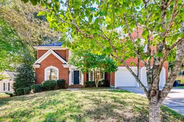 225 Edwardton Court, Roswell, GA 30076 (MLS #6947358) :: AlpharettaZen Expert Home Advisors