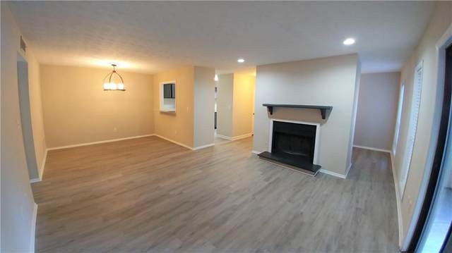 505 Wynnes Ridge Circle SE, Marietta, GA 30067 (MLS #6947369) :: Dawn & Amy Real Estate Team