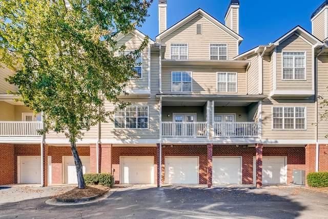 7114 Woodland Lane, Alpharetta, GA 30009 (MLS #6947383) :: North Atlanta Home Team