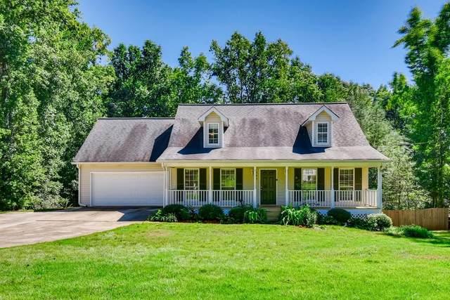 141 Dailey Walk, Mcdonough, GA 30253 (MLS #6947404) :: North Atlanta Home Team