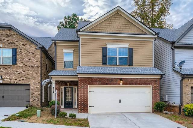 86 Staley Drive, Tucker, GA 30084 (MLS #6947561) :: North Atlanta Home Team