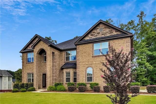 3541 Hedgestone Lane, Snellville, GA 30078 (MLS #6947625) :: North Atlanta Home Team