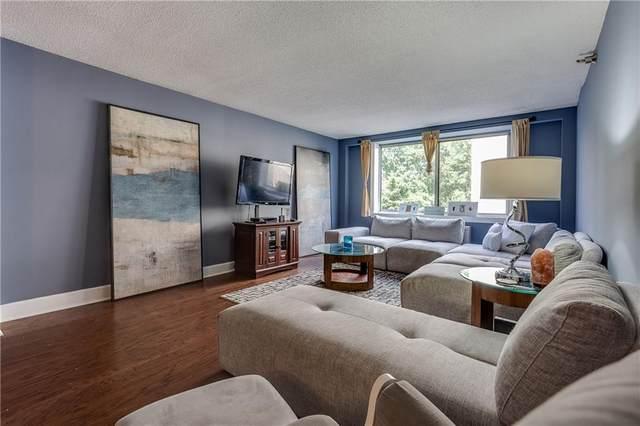 2479 Peachtree Road NE #308, Atlanta, GA 30305 (MLS #6947699) :: RE/MAX Paramount Properties