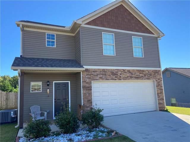 390 Highland Pointe Drive, Alto, GA 30510 (MLS #6947735) :: Path & Post Real Estate