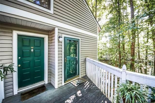 1315 Wynnes Ridge Circle SE, Marietta, GA 30067 (MLS #6947816) :: RE/MAX Prestige