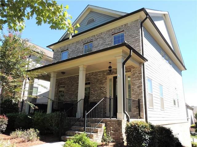 7525 Scarlet Drive, Alpharetta, GA 30005 (MLS #6947854) :: North Atlanta Home Team