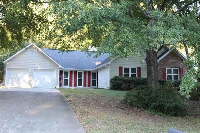 1034 Parsons Greene Drive, Powder Springs, GA 30127 (MLS #6947867) :: North Atlanta Home Team