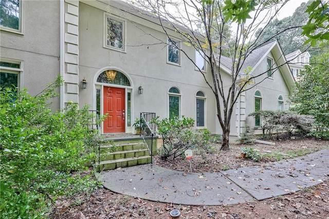 488 Summer Glen Court, Stone Mountain, GA 30087 (MLS #6947908) :: Kennesaw Life Real Estate