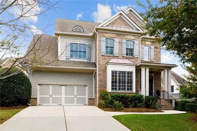 3820 Redstone Court SE, Smyrna, GA 30080 (MLS #6948034) :: Scott Fine Homes at Keller Williams First Atlanta