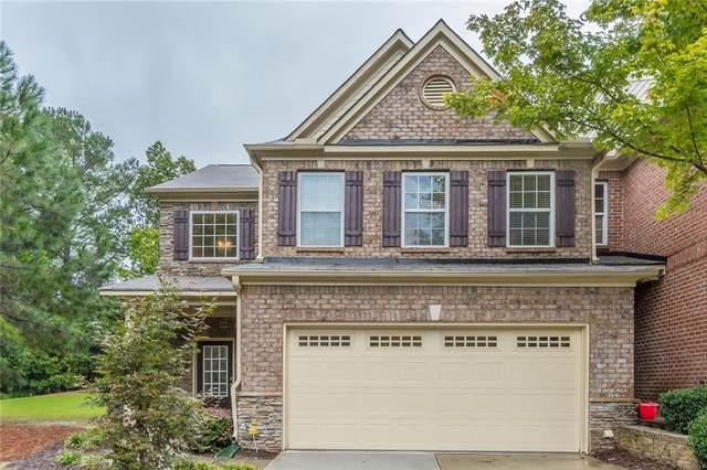 5883 Norfolk Chase Road, Peachtree Corners, GA 30092 (MLS #6948048) :: North Atlanta Home Team