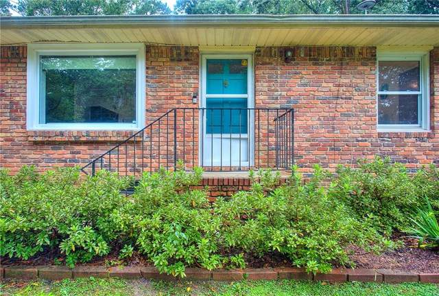 1678 Avon Avenue, Tucker, GA 30084 (MLS #6948069) :: North Atlanta Home Team