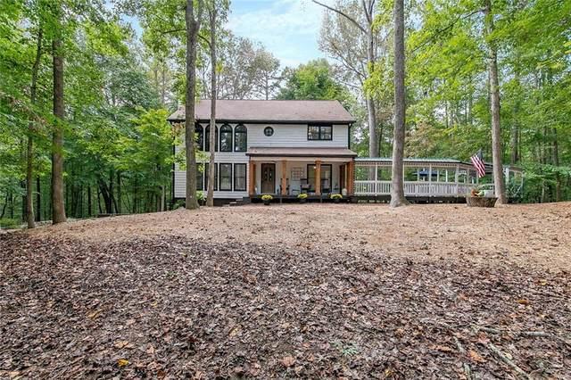 14990 Hopewell Road, Milton, GA 30004 (MLS #6948084) :: Path & Post Real Estate