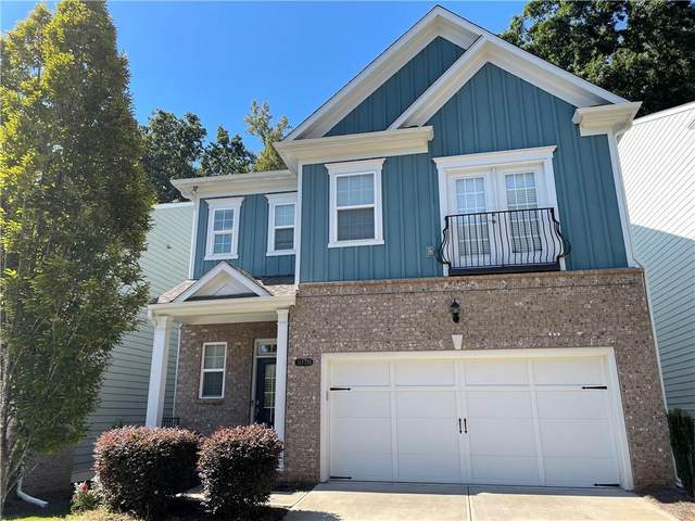 1078 Central Park Road, Decatur, GA 30033 (MLS #6948134) :: Cindy's Realty Group