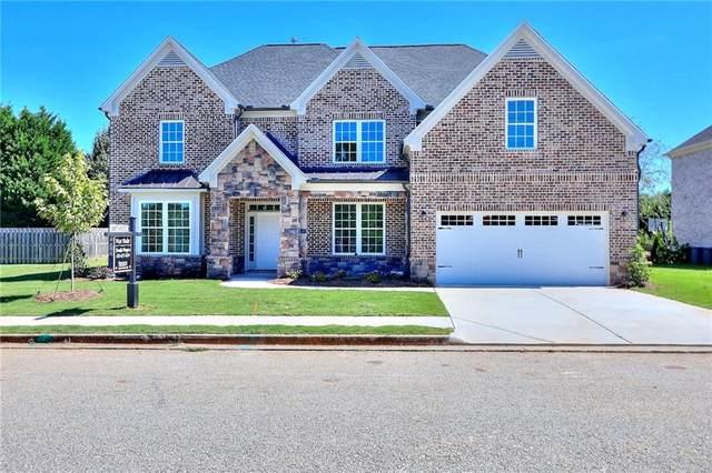 1960 Reserve Drive, Grayson, GA 30017 (MLS #6948156) :: North Atlanta Home Team