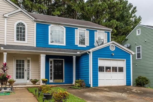 3685 Regency Park Drive, Duluth, GA 30096 (MLS #6948159) :: Rock River Realty