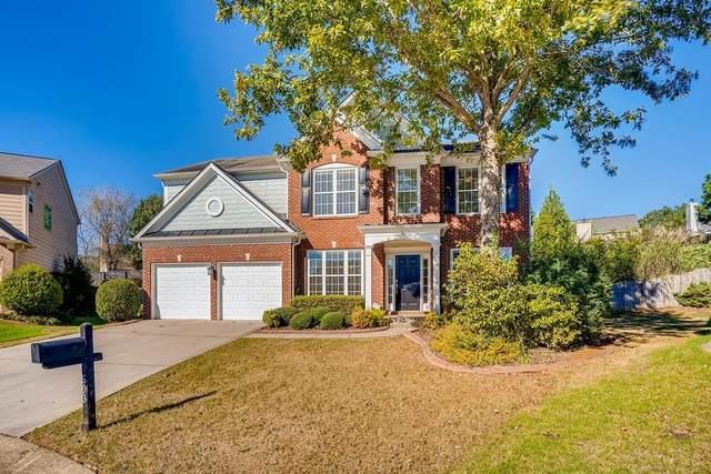 503 Papillion Trace, Woodstock, GA 30188 (MLS #6948269) :: North Atlanta Home Team