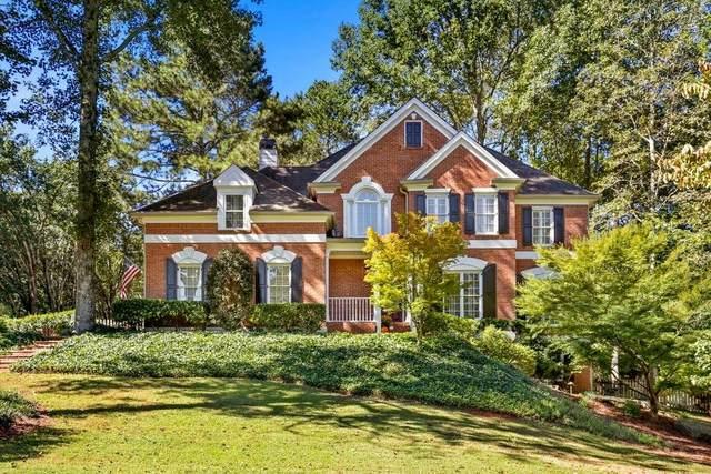 4745 Veronica Court, Suwanee, GA 30024 (MLS #6948286) :: North Atlanta Home Team