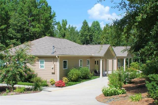 149 Dabbs Bridge Road, Dallas, GA 30132 (MLS #6948332) :: Atlanta Communities Real Estate Brokerage