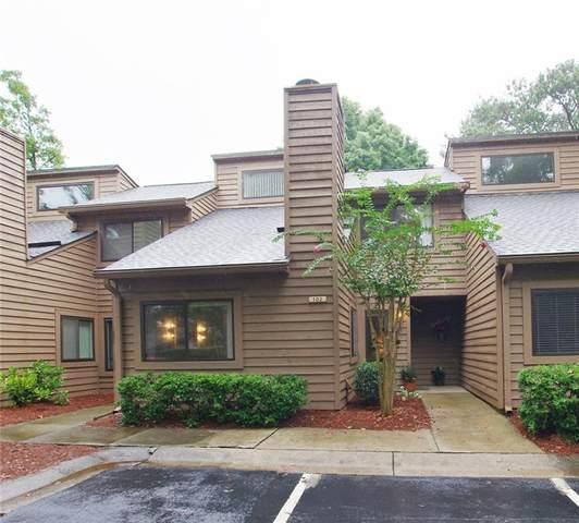 102 Parkaire Crossing #102, Marietta, GA 30068 (MLS #6948452) :: Kennesaw Life Real Estate