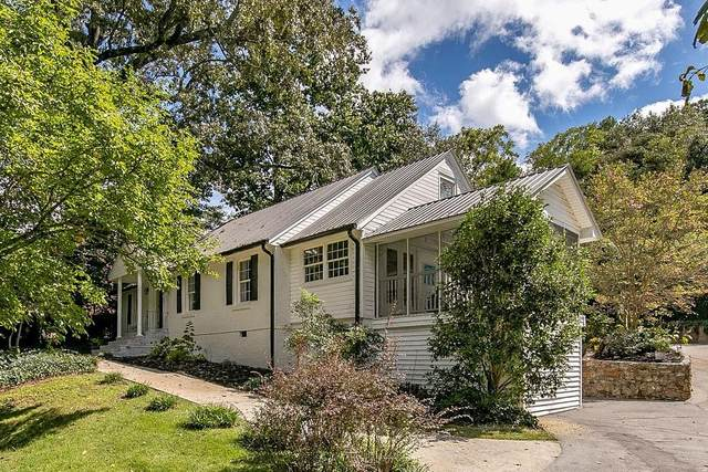 323 Trammell Street, Calhoun, GA 30701 (MLS #6948707) :: Rock River Realty