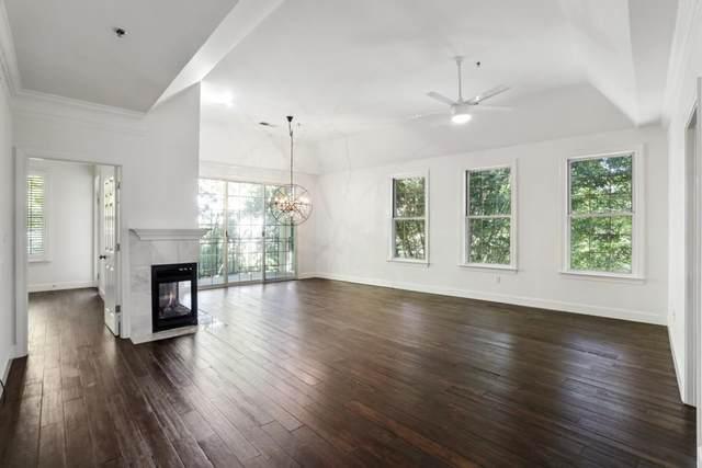 3101 Howell Mill Road #304, Atlanta, GA 30327 (MLS #6948718) :: Virtual Properties Realty