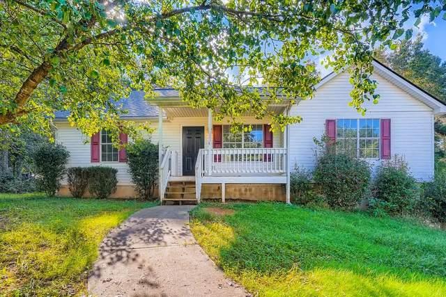 50 Glenmore Drive, Kingston, GA 30145 (MLS #6948823) :: North Atlanta Home Team