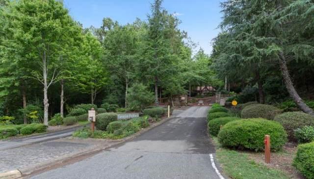 232 Andes Ridge, Ellijay, GA 30540 (MLS #6948835) :: RE/MAX One Stop