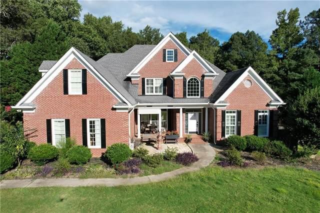 2715 Florence Ann Terrace, Buford, GA 30519 (MLS #6948868) :: North Atlanta Home Team