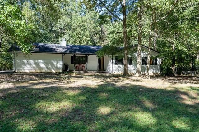 1930 Christian Circle SE, Conyers, GA 30013 (MLS #6948874) :: North Atlanta Home Team