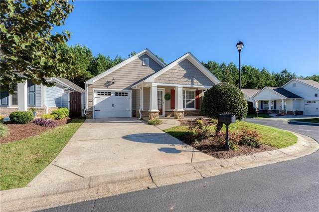 433 Thaxton Lane, Woodstock, GA 30188 (MLS #6948923) :: North Atlanta Home Team