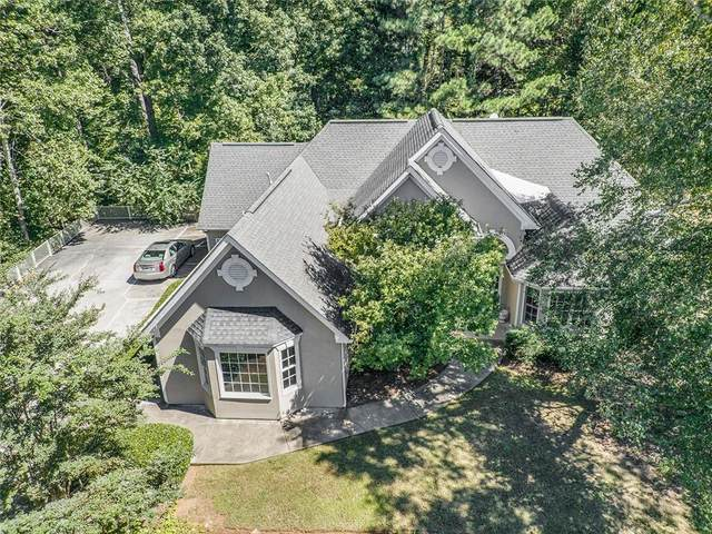 2925 Cobblestone Drive, Cumming, GA 30041 (MLS #6948933) :: North Atlanta Home Team