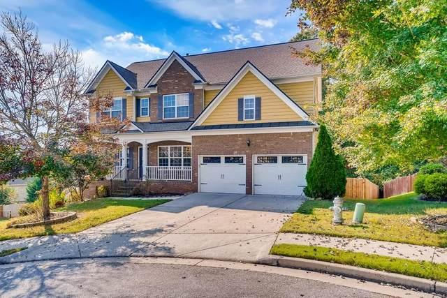 890 Sapphire Lane, Sugar Hill, GA 30518 (MLS #6949031) :: North Atlanta Home Team