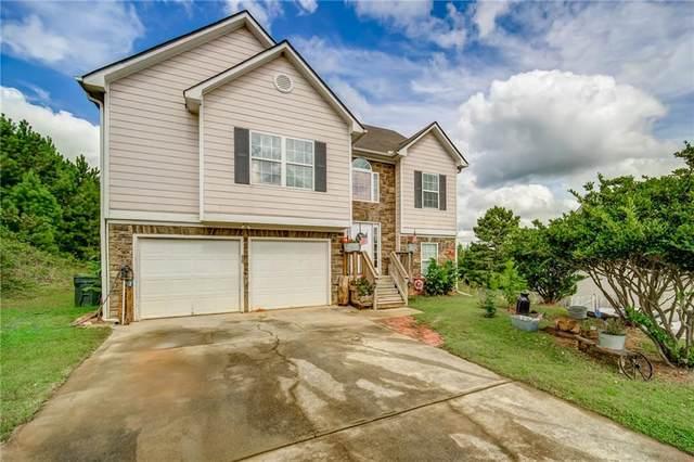 130 Elderberry Point, Dallas, GA 30157 (MLS #6949058) :: North Atlanta Home Team