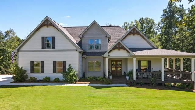 5064 Odum Smallwood Road, Gainesville, GA 30506 (MLS #6949074) :: Lantern Real Estate Group
