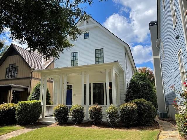 6615 Center Grove Street, Cumming, GA 30040 (MLS #6949097) :: Atlanta Communities Real Estate Brokerage
