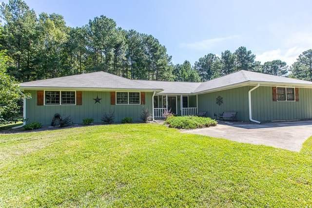 1670 Mount Zion Road, Oxford, GA 30054 (MLS #6949212) :: Lantern Real Estate Group