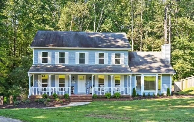 9590 Red Bird Lane, Johns Creek, GA 30022 (MLS #6949270) :: North Atlanta Home Team